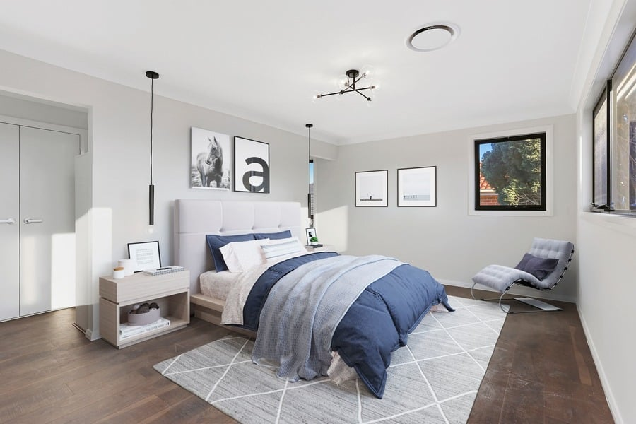 Online Home Staging