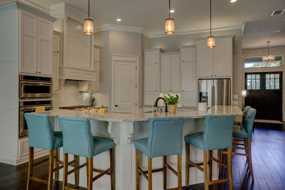 Virtual Staging Plans